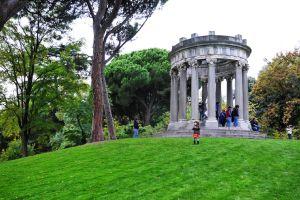 Foto Parque El Capricho