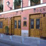 Foto Restaurante Botín