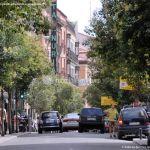 Foto Calle de Fuencarral en El Barrio de Chueca