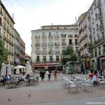 Foto Plaza de Chueca - El Barrio de Chueca