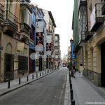 Foto El Barrio de Chueca