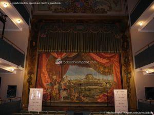 Foto Teatro Lope de Vega 15