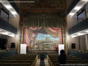 Foto Teatro Lope de Vega 17