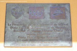 Foto Museo Ulpiano Checa 11