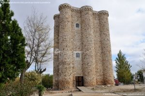 Foto Castillo de Villarejo 57