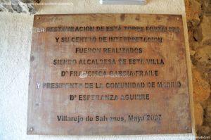 Foto Castillo de Villarejo 74