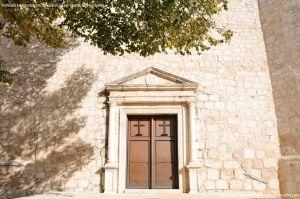 Foto Iglesia de San Andrés Apóstol de Villarejo de Salvanés 50