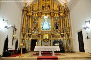 Foto Santuario de Nuestra Señora de la Victoria 35