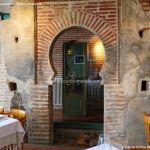Foto Arco Mudéjar en Villavieja del Lozoya 14