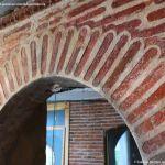 Foto Arco Mudéjar en Villavieja del Lozoya 15