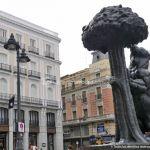 Foto Estatua de El Oso y el Madroño 10