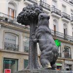 Foto Estatua de El Oso y el Madroño 11
