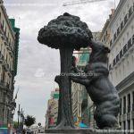 Foto Estatua de El Oso y el Madroño 12