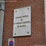 Foto Camara de Comercio e Industria de Madrid 1