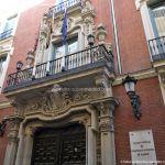 Foto Camara de Comercio e Industria de Madrid 2