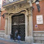 Foto Camara de Comercio e Industria de Madrid 3