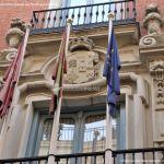 Foto Camara de Comercio e Industria de Madrid 5