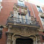 Foto Camara de Comercio e Industria de Madrid 6