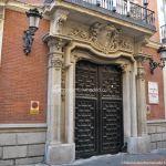 Foto Camara de Comercio e Industria de Madrid 7
