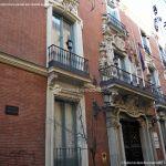 Foto Camara de Comercio e Industria de Madrid 8