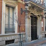 Foto Camara de Comercio e Industria de Madrid 9