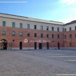 Foto Cuartel del Conde Duque 2