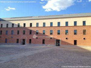 Foto Cuartel del Conde Duque 3