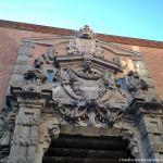 Foto Cuartel del Conde Duque 4