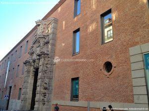 Foto Cuartel del Conde Duque 5