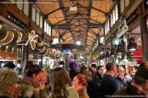 Foto Mercado de San Miguel 5