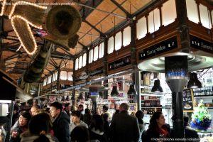 Foto Mercado de San Miguel 9