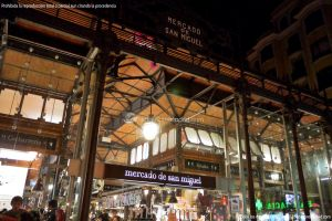 Foto Mercado de San Miguel 12