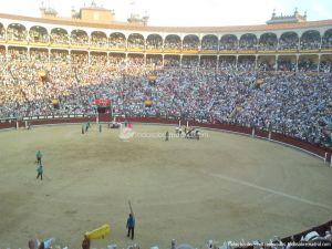 Foto Plaza de Toros Monumental de las Ventas 3