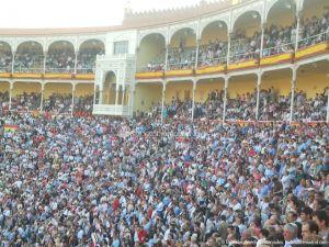 Foto Plaza de Toros Monumental de las Ventas 7