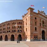 Foto Plaza de Toros Monumental de las Ventas 13