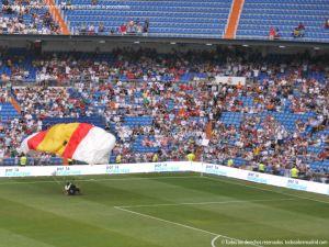 Foto Estadio Santiago Bernabeu 55