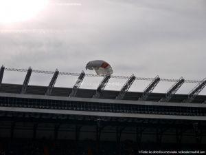 Foto Estadio Santiago Bernabeu 59