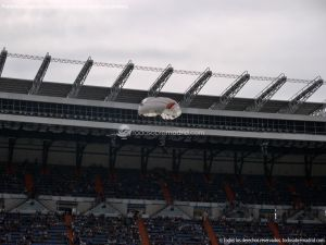 Foto Estadio Santiago Bernabeu 60