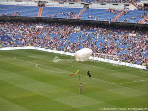 Foto Estadio Santiago Bernabeu 61