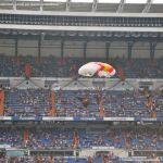Foto Estadio Santiago Bernabeu 63
