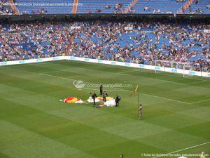 Foto Estadio Santiago Bernabeu 65