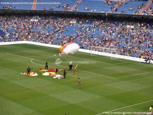 Foto Estadio Santiago Bernabeu 74