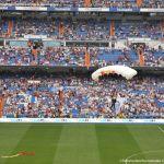 Foto Estadio Santiago Bernabeu 77