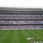 Foto Estadio Santiago Bernabeu 81