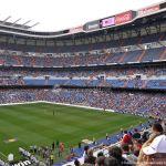 Foto Estadio Santiago Bernabeu 82