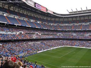 Foto Estadio Santiago Bernabeu 83