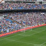 Foto Estadio Santiago Bernabeu 84