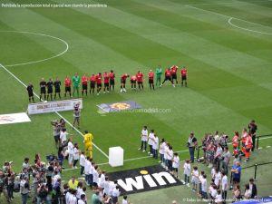 Foto Estadio Santiago Bernabeu 87