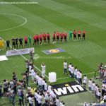 Foto Estadio Santiago Bernabeu 88
