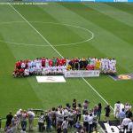 Foto Estadio Santiago Bernabeu 91